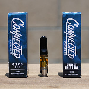 Cannabis Oil Vape Pens and Cartridges